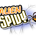 Alien-Spidy-logo