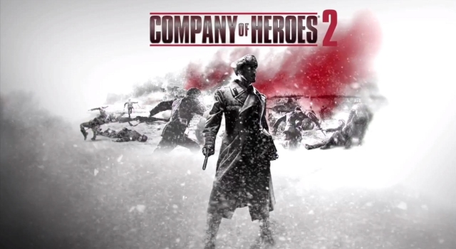 Company Of Heroes 2 Trainer