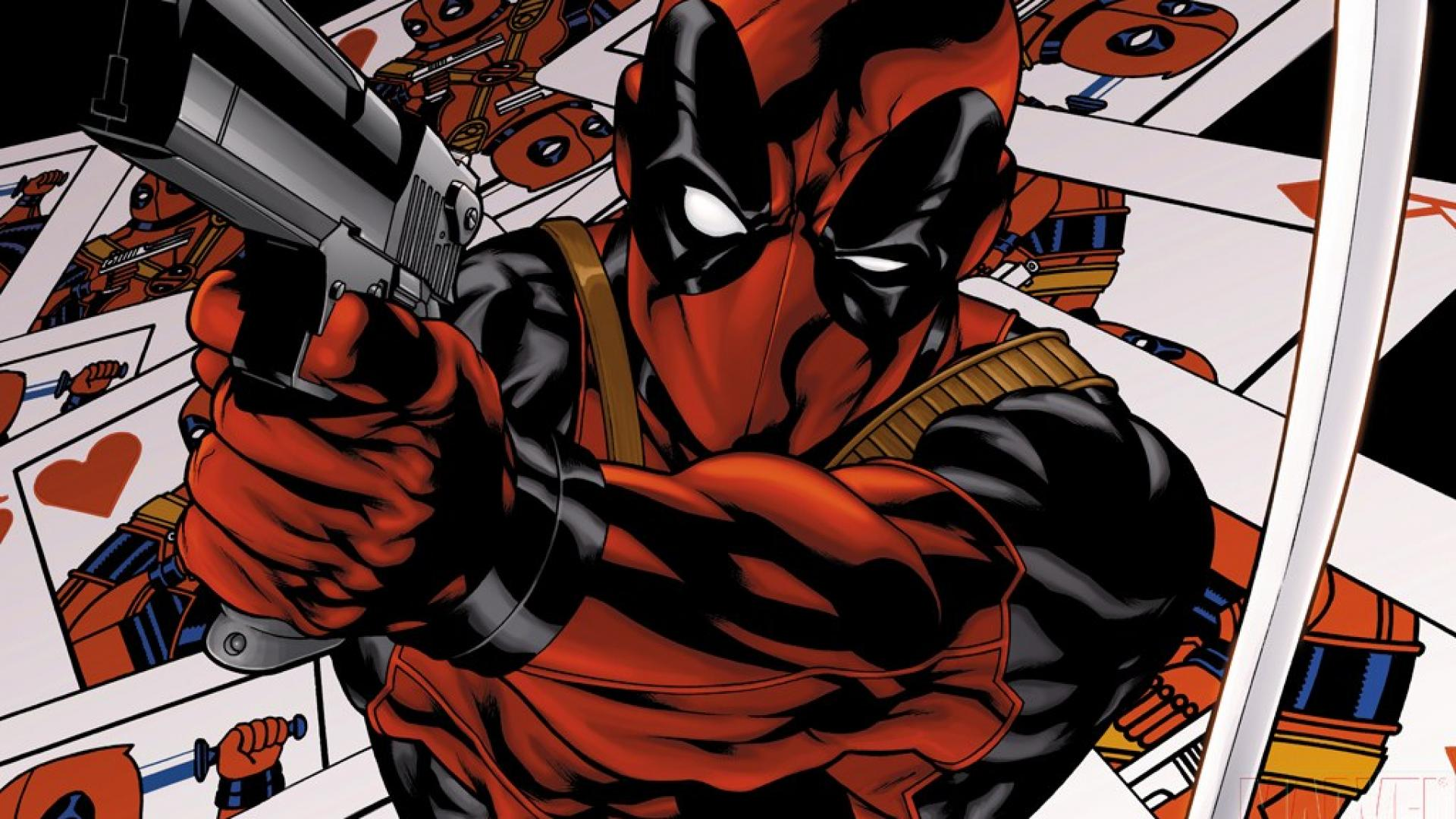 Deadpool Deadpool Video Walkthrough