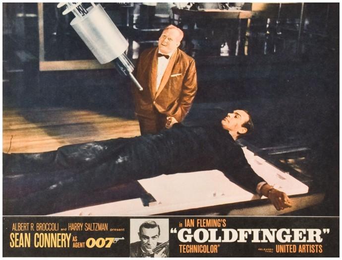 Goldfingerlobbycard