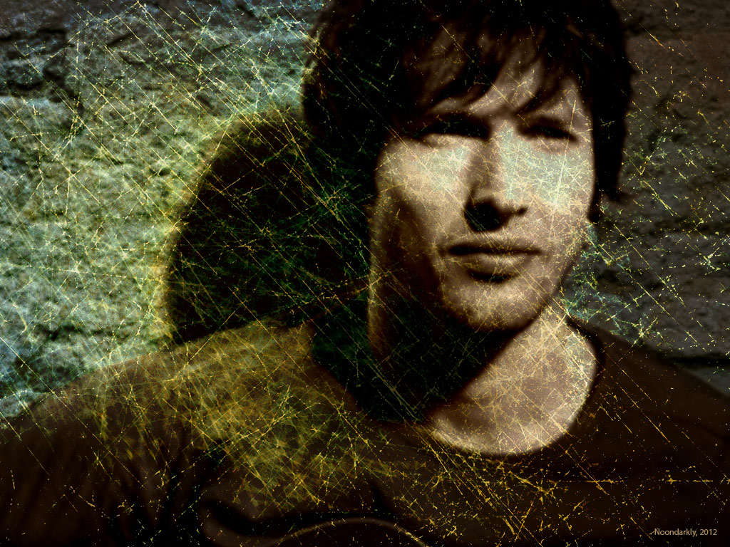 James Blunt - No tears