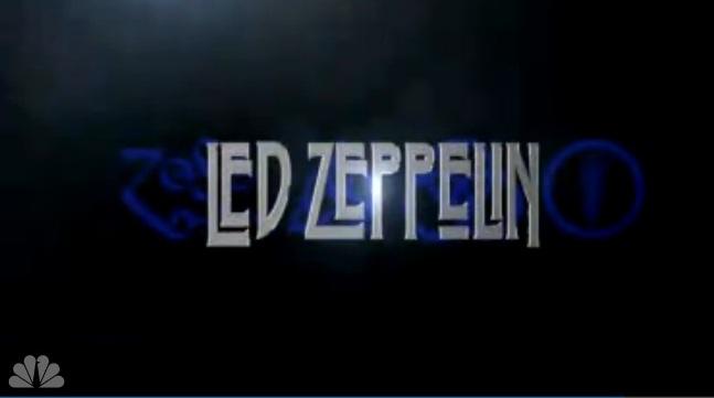Led-Zep