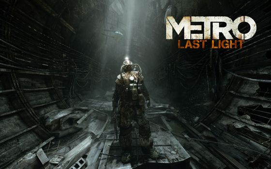 Metro   Last Light   Video Walkthrough