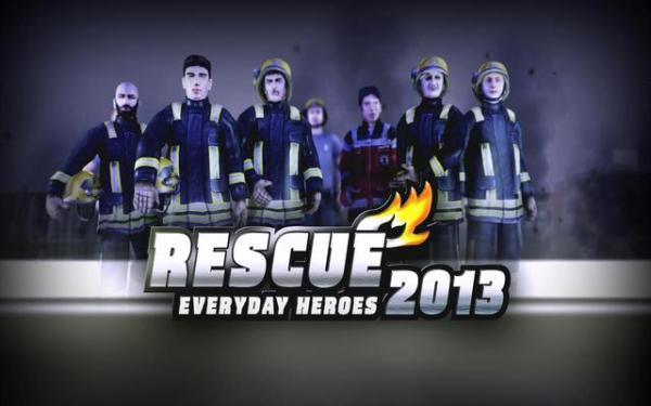 Rescue 2013