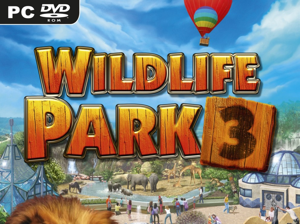 WildlifePark3-Cover