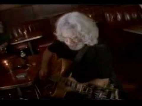 Jerry Garcia – Smoke Gets In Your Eyes