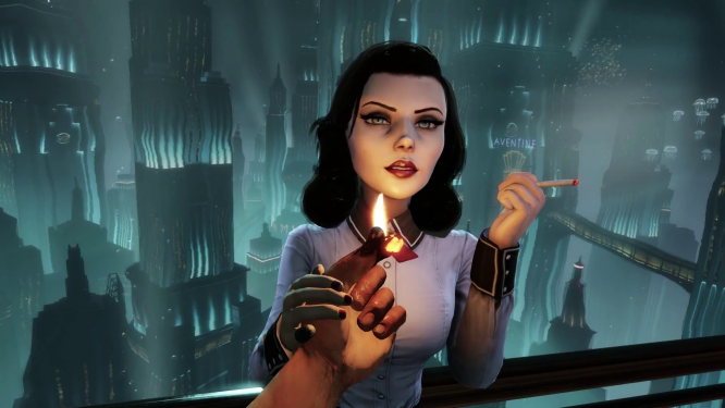 Bioshock Infinite Trainer