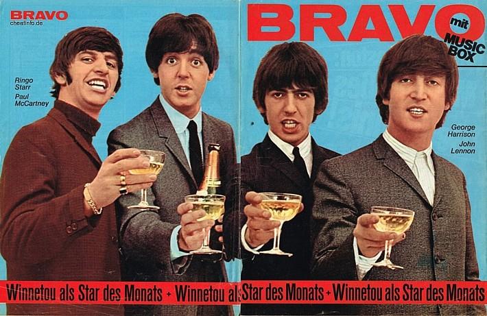 Bravo Nr.27. 19653