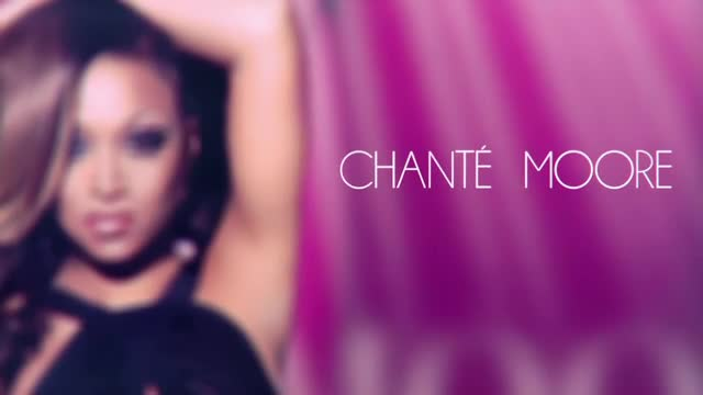 Chanté Moore - Talking In My Sleep