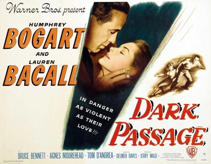Dark Passage Lobbycard
