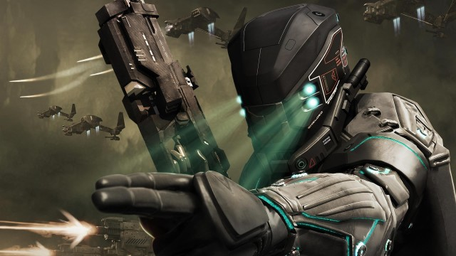 Dead Space 2 Trainer