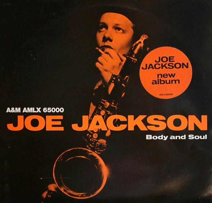 Joe Jackson  Happy Ending 1
