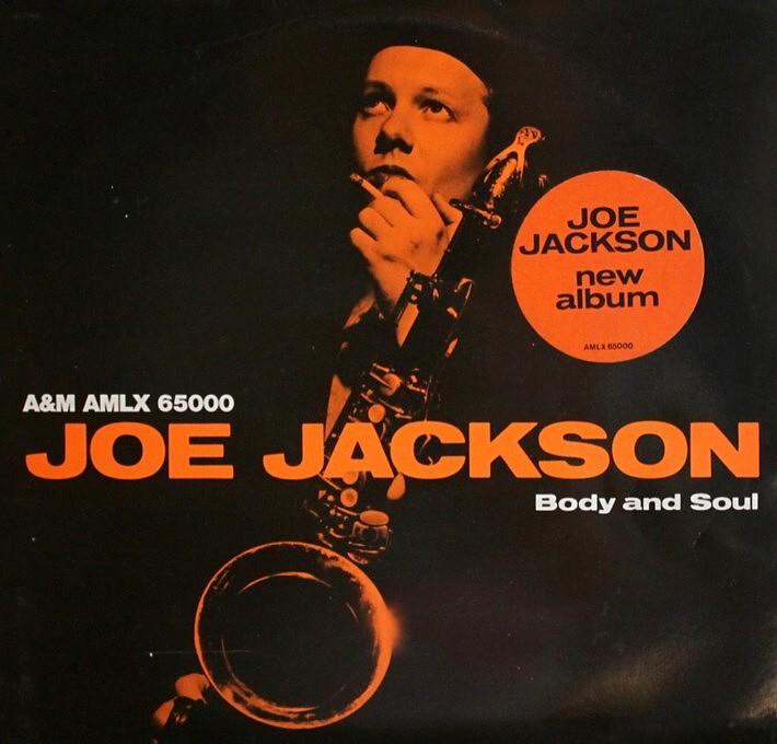 Joe Jackson  Happy Ending 1
