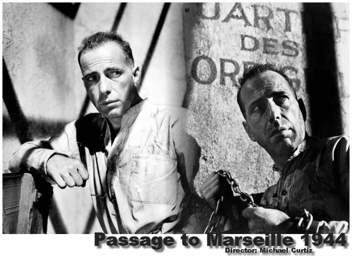 Passage to Marseille logo