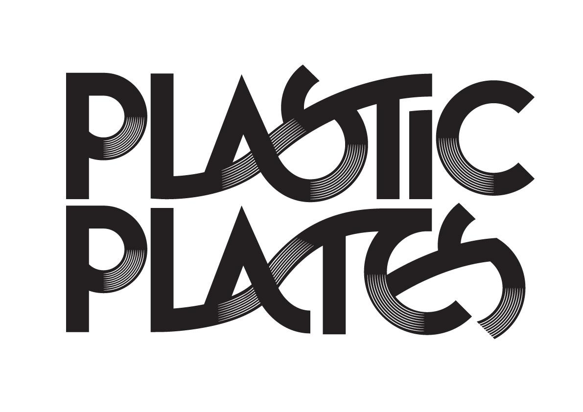Plastic Plates - Come On Strong