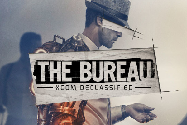 The Bureau XCOM-Declassified
