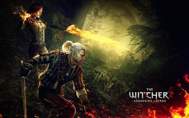 The Witcher 2 - Enhanced Edition