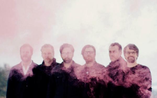 Volcano Choir - Comrade