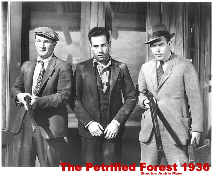 pfheader The Petrified Forest 1936