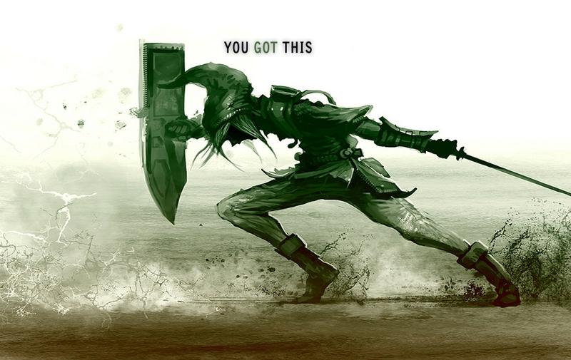 video games quotes the legend of zelda