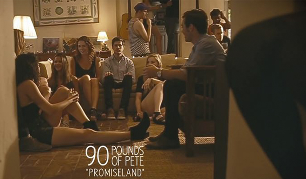 90 Pounds of Pete - Promiseland