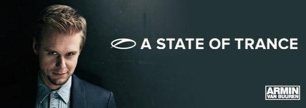 Armin van Buuren – A State of Trance 630