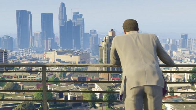 Grand Theft Auto V Cheats - PS3
