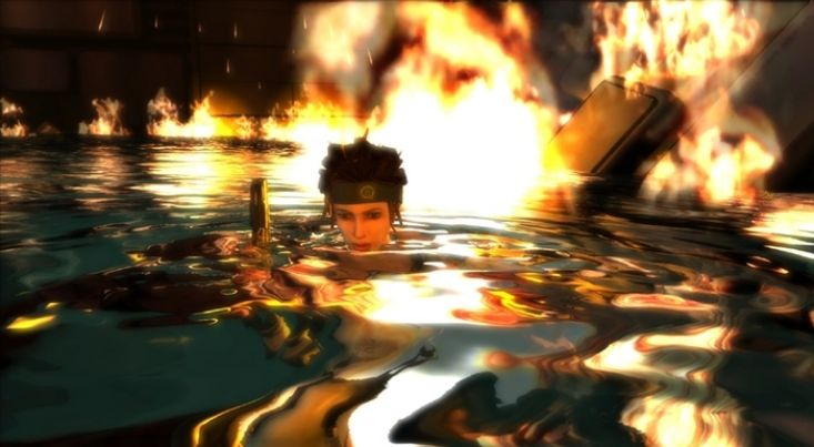Hydrophobia - Prophecy