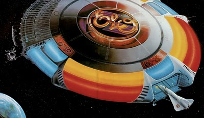 Jeff Lynne - Turn To Stone (ELO)