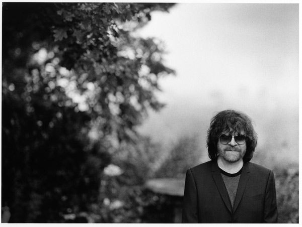 Jeff Lynne - Turn To Stone