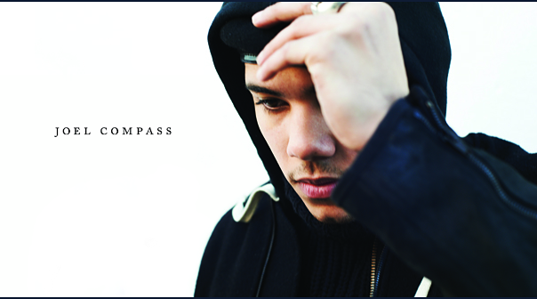 Joel Compass - Astronaut