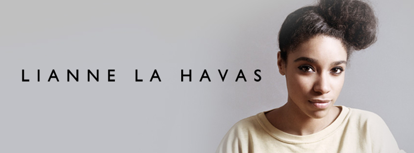 Lianne La Havas - Age