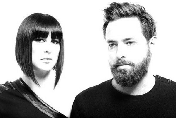 Phantogram – Black Out Days