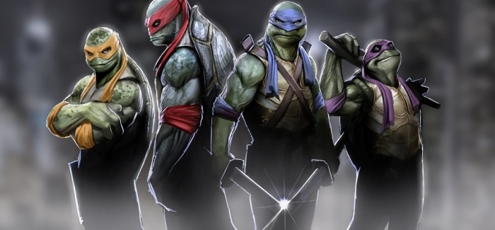 Teenage Mutant Ninja Turtles - Out of the Shadows Trainer