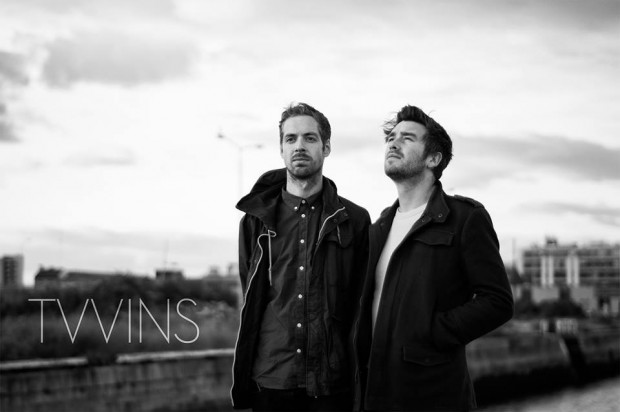 Tvvins - Two Worlds