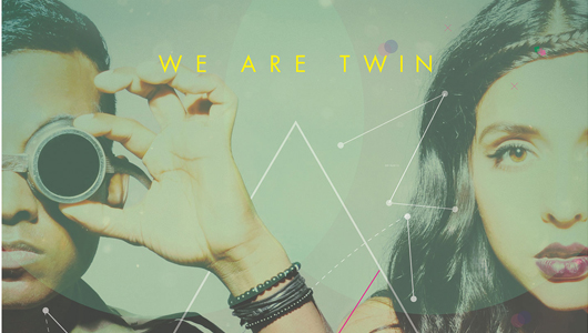 We Are Twin – The Way We Touch We Are Twin   The Way We Touch