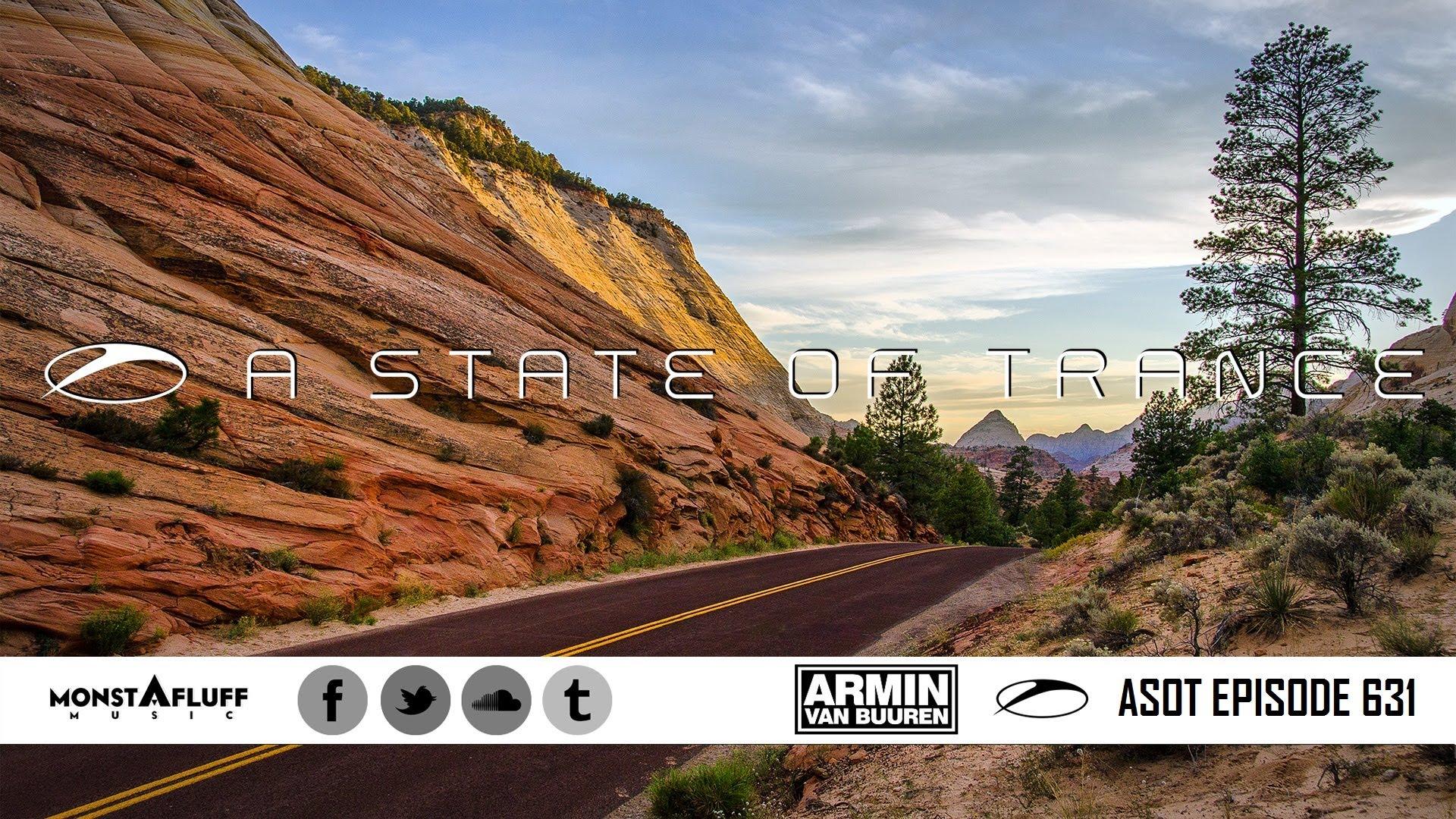 Armin van Buuren – A State of Trance 631