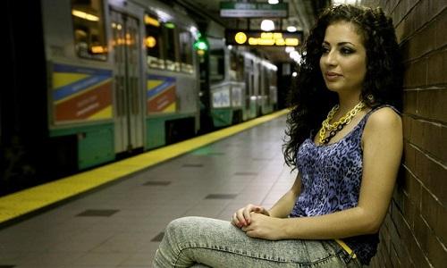 Alyssa Marie - For the Record
