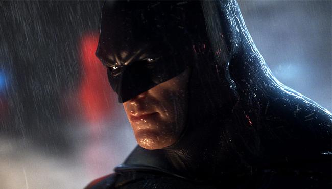 Batman arkham origins trainer ✷ official release ✷ mediafire.