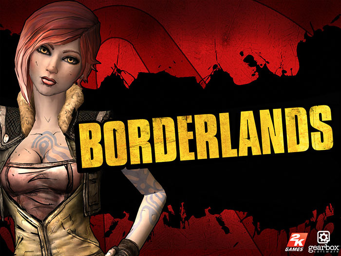 Borderlands Trainer