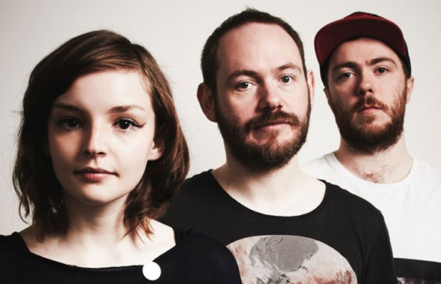 Chvrches - Now is Not The Time