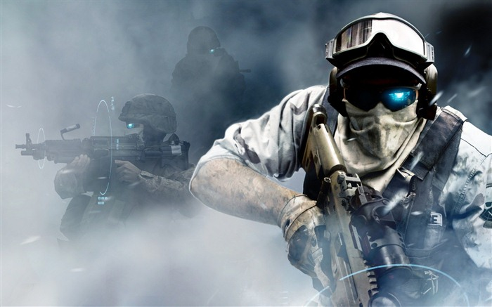 Ghost Recon - Future Soldier Trainer