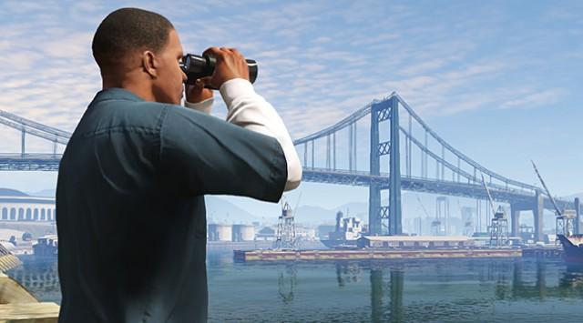 Grand Theft Auto 5 Cheats (PC)