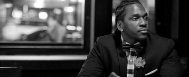 Pusha T - Nosetalgia Feat. Kendrick Lamar