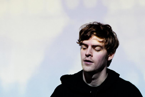 Ryan Hemsworth – Against A Wall ft. Lofty305