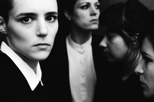Savages - Marshal Dear