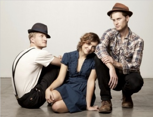 The Lumineers - Submarines