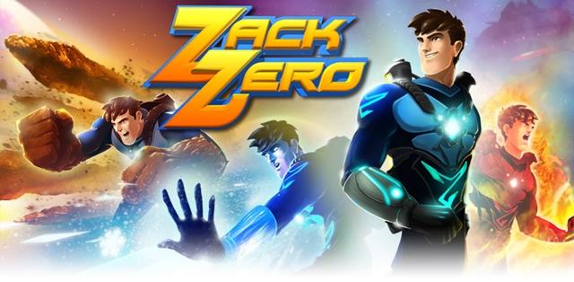 Zack Zero Trainer