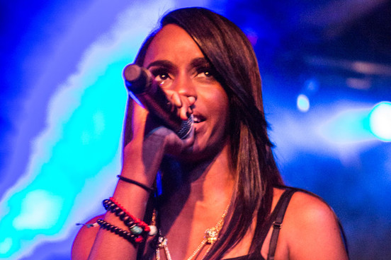 Angel Haze - Counting Stars