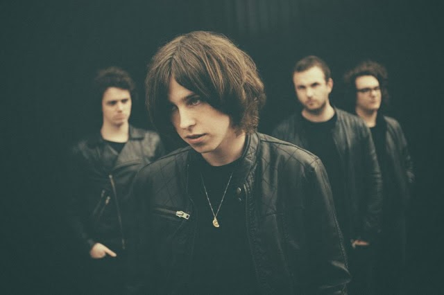 Catfish and the Bottlemen - Pacifier